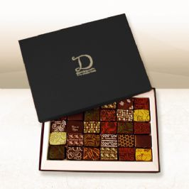 Tasting Selection Box (30 chocolates)